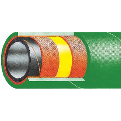 Asit-Solvent ve Kimyasal Madde Verici XLPE Thumbnail